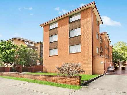 12/34 Goulburn Street, Liverpool 2170, NSW Unit Photo