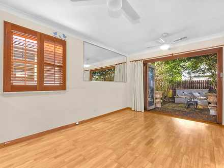 1/35 Union Street, Spring Hill 4000, QLD Apartment Photo