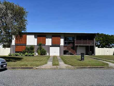27 George Milton Street, West Mackay 4740, QLD House Photo