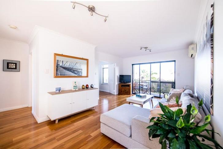 49/8 Kadina Street, North Perth 6006, WA Apartment Photo