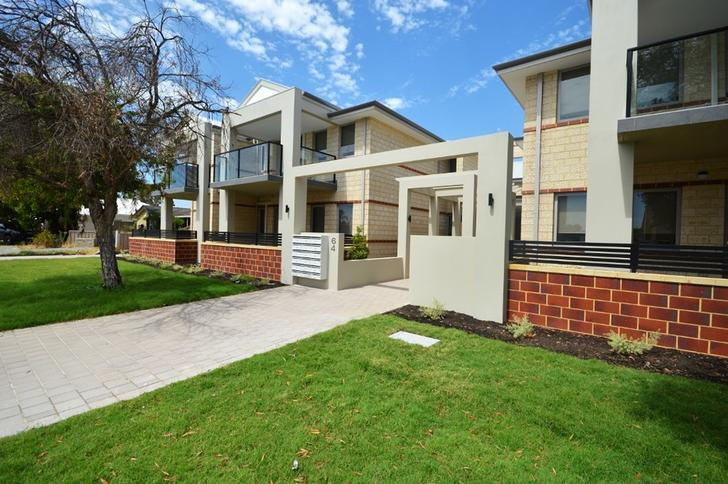 16/64 Jubilee Street, Beckenham 6107, WA Apartment Photo