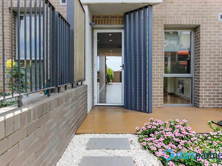 T 7/289 Blaxland Road, Ryde 2112, NSW Townhouse Photo