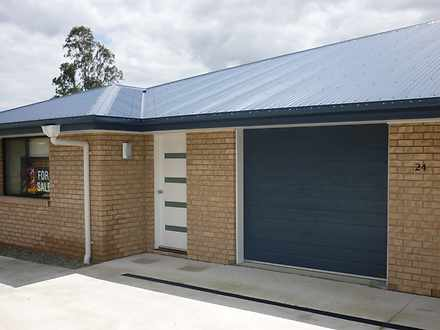 1/24 Colane Street, Redbank Plains 4301, QLD Duplex_semi Photo