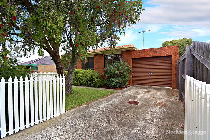 1/9 Callander Road, Pascoe Vale 3044, VIC Unit Photo