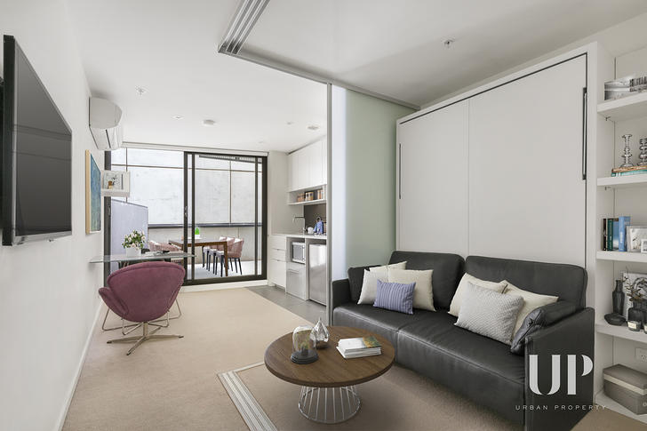 02/243 Franklin Street, Melbourne 3000, VIC Apartment Photo
