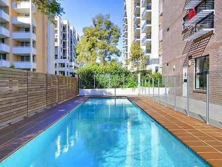 503/12 Romsey Street, Hornsby 2077, NSW Apartment Photo