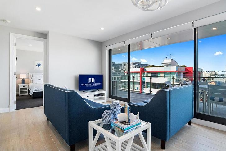 501/45 Nott Street, Port Melbourne 3207, VIC Apartment Photo