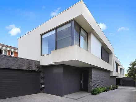 2/63 Hyde Street, Footscray 3011, VIC Townhouse Photo