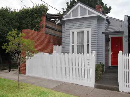 14 Collier Crescent, Brunswick 3056, VIC House Photo