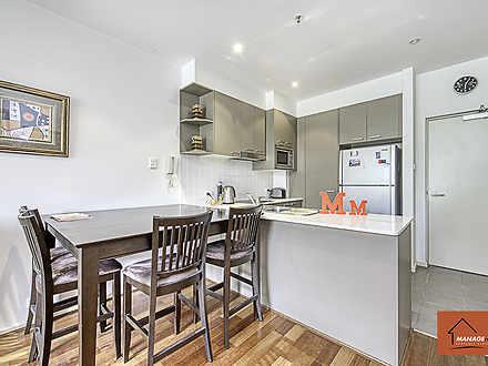 10/10 Burke Crescent, Kingston 2604, ACT Apartment Photo