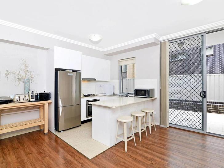 4/92 Liverpool Rd Burwood Heights, Burwood 2134, NSW Apartment Photo
