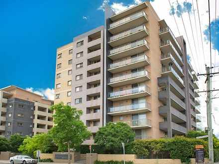 16/33-39 Lachlan Street, Liverpool 2170, NSW Apartment Photo