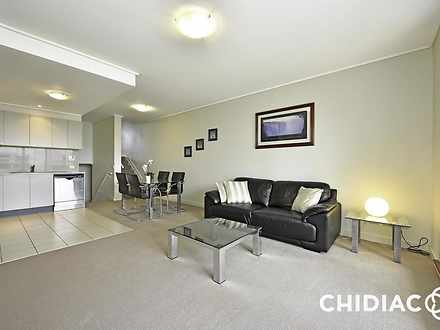 221/25 Bennelong Parkway, Wentworth Point 2127, NSW Apartment Photo