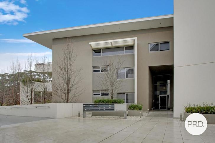 19/21 State Circle, Forrest 2603, ACT Apartment Photo