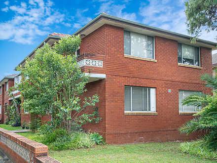 7/63 Palace Street, Ashfield 2131, NSW Apartment Photo