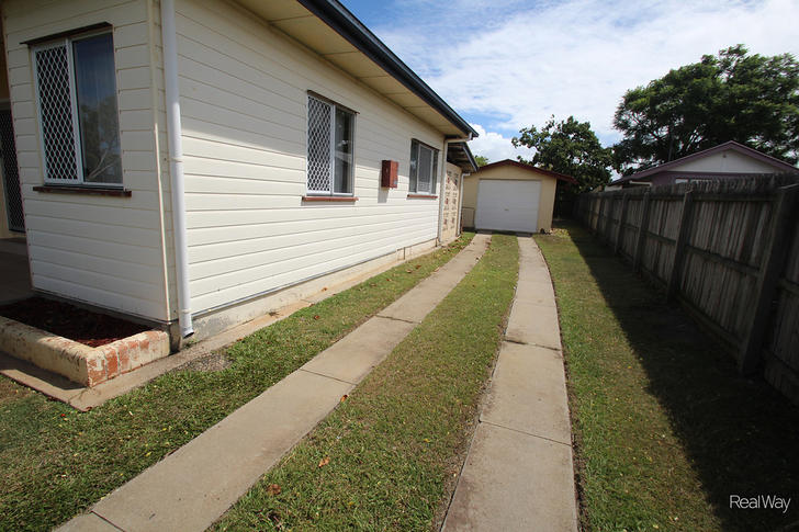 6 Auer Street, Kepnock 4670, QLD House Photo