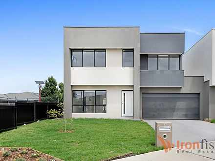 12 Regatta Drive, Craigieburn 3064, VIC Townhouse Photo