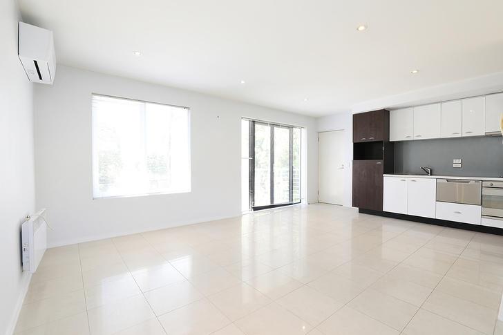 10A/37 Domain Street, South Yarra 3141, VIC Apartment Photo