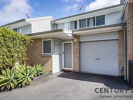 4/62 Tennent Road, Mount Hutton 2290, NSW Townhouse Photo