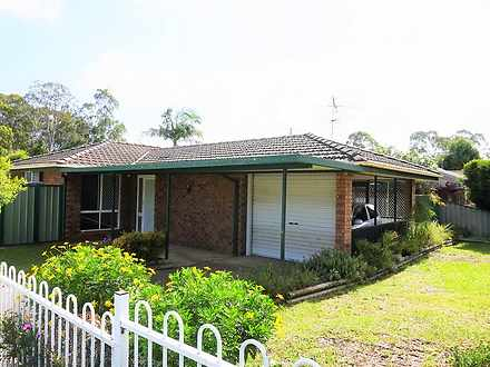 84 Potoroo, St Helens Park 2560, NSW House Photo