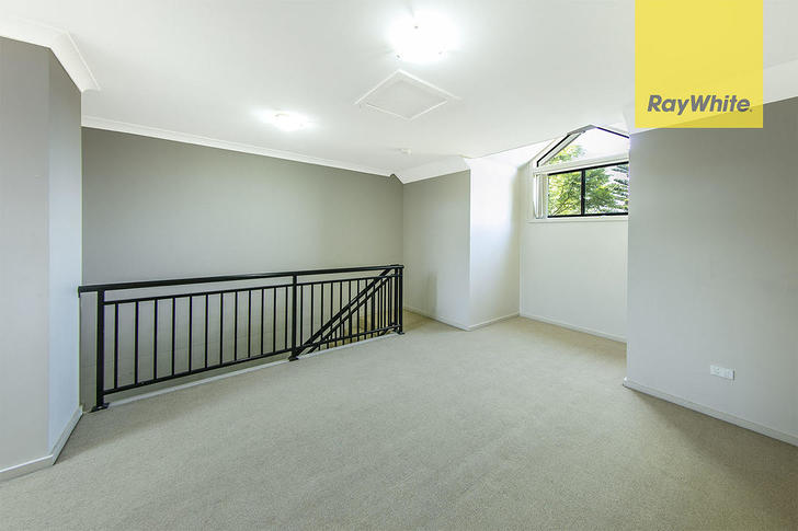 10/17-21 Belmore Street, North Parramatta 2151, NSW Townhouse Photo