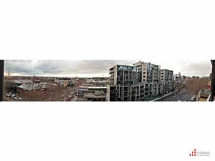 408/65 Dudley Street, West Melbourne 3003, VIC Apartment Photo