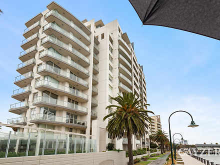 203/115 Beach Street, Port Melbourne 3207, VIC Apartment Photo