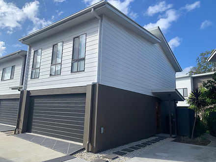 4/2 Carnarvon Court, Oxenford 4210, QLD Townhouse Photo
