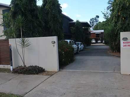 2/7 Tenni Street, Redlynch 4870, QLD Unit Photo