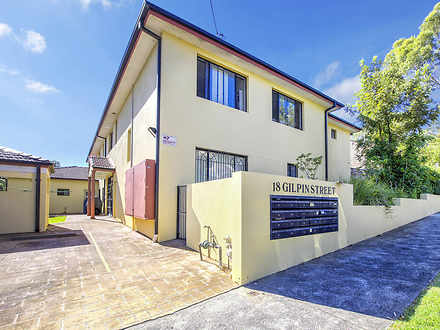 A/18 Gilpin Street, Camperdown 2050, NSW Studio Photo