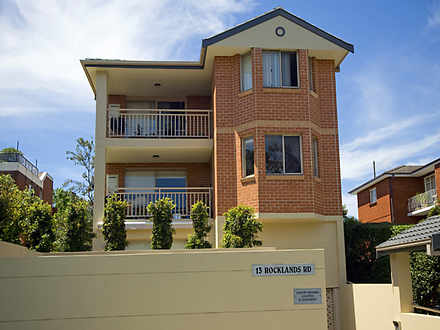 5/13 Rocklands Road, Wollstonecraft 2065, NSW Apartment Photo