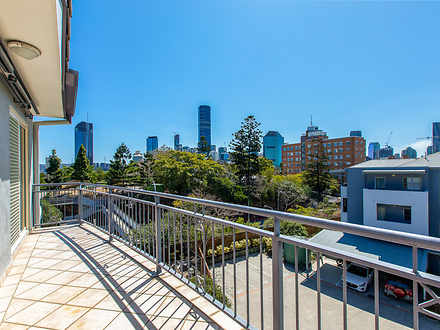 446 Main Street, Kangaroo Point 4169, QLD Apartment Photo