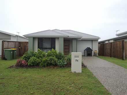 24 Scarborough Circuit, Blacks Beach 4740, QLD House Photo