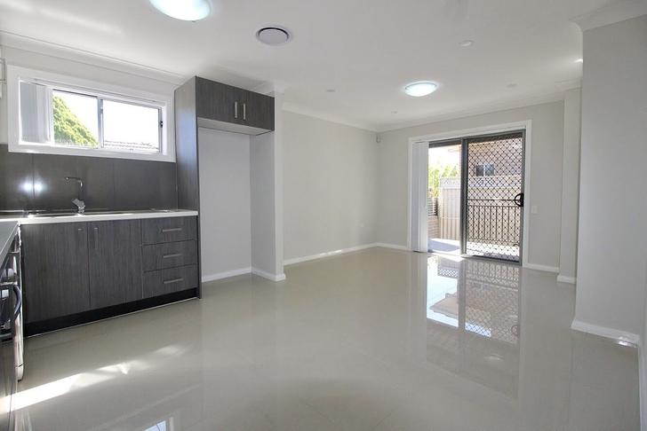 1/7 Mildred Street, Wentworthville 2145, NSW Townhouse Photo
