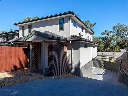 5/2 Old Lilydale Road, Ringwood East 3135, VIC Townhouse Photo