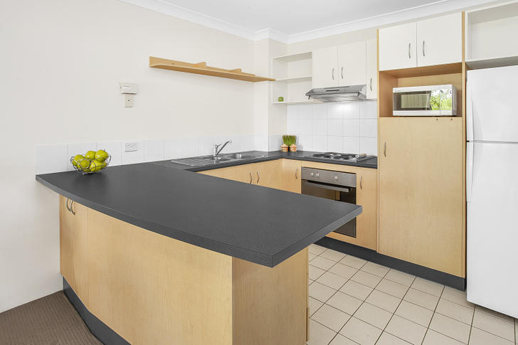 300 Sir Fred Schonell Drive, St Lucia 4067, QLD Unit Photo