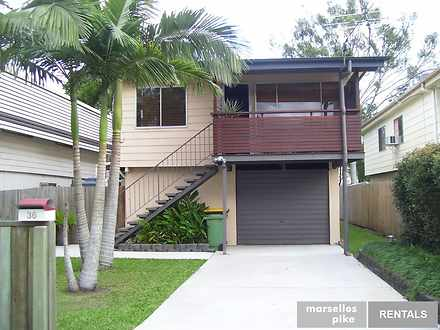 36 Frank Street, Caboolture South 4510, QLD House Photo