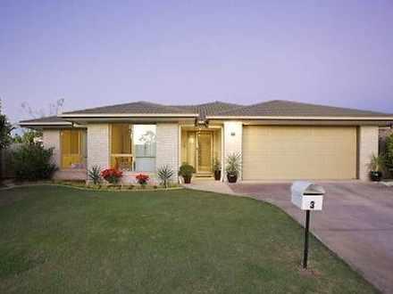 3 Lorna Close, Bald Hills 4036, QLD House Photo