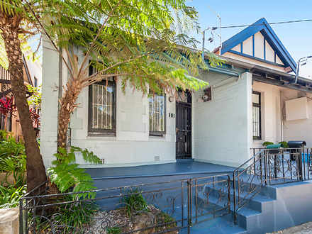 11 Walker Avenue, Paddington 2021, NSW House Photo