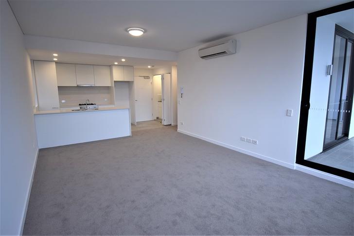 2101/55 Wilson Street, Botany 2019, NSW Apartment Photo