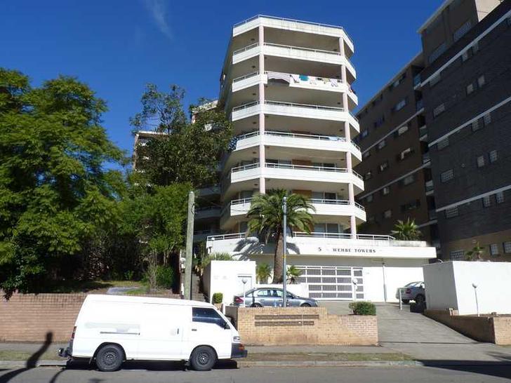 17/5-7 Campbell Street, Parramatta 2150, NSW Unit Photo
