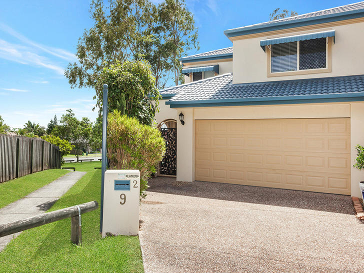 2/9 Wuruma Court, Elanora 4221, QLD Duplex_semi Photo