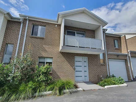 3/6 Kent Street, Minto 2566, NSW Townhouse Photo
