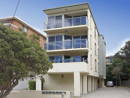 3/12 Chaleyer Street, Rose Bay 2029, NSW Apartment Photo