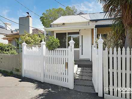103 Esplanade West, Port Melbourne 3207, VIC House Photo