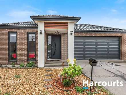 23 Naas Road, Clyde North 3978, VIC House Photo