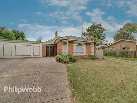 7 Ferguson Street, Mitcham 3132, VIC House Photo