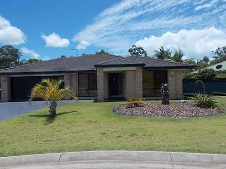 18 Pinehurst Drive, Wondunna 4655, QLD House Photo