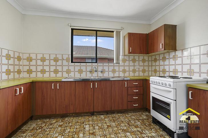 8/3 Forbes Street, Warwick Farm 2170, NSW Unit Photo