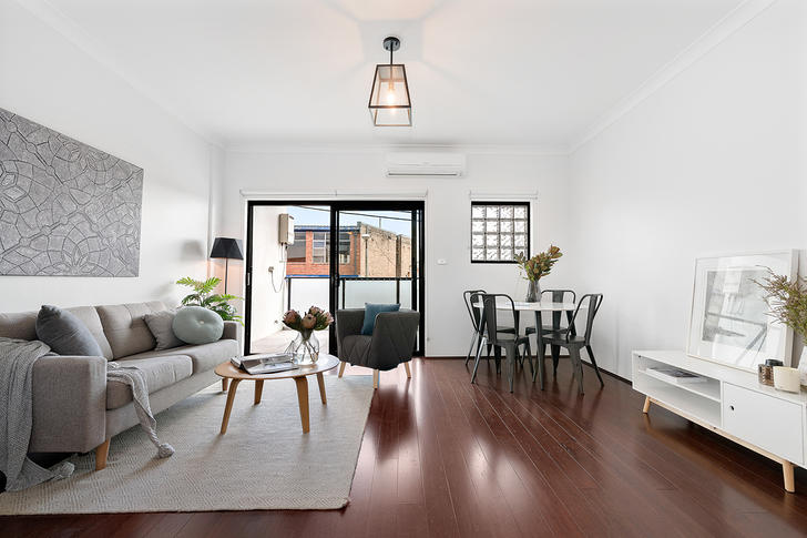 1/185 First Avenue, Five Dock 2046, NSW Apartment Photo